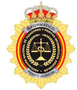 Perito Judicial Informático Forense #354